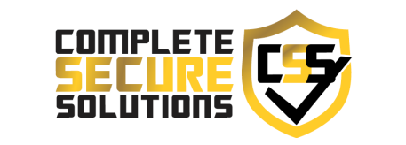 Complete Secure Solutions Logo
